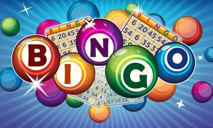 Bingo Thursdays at 6:30pm