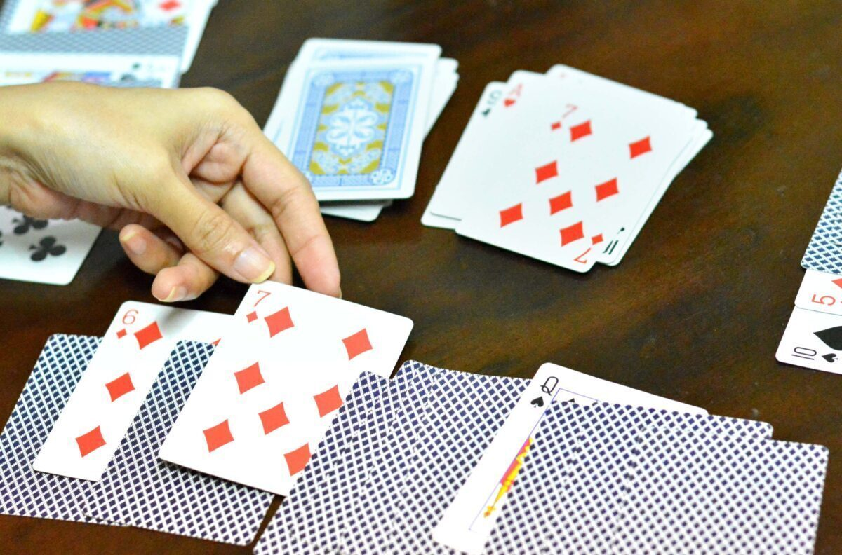 Card Bingo Sundays @ 6pm